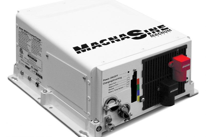Magnum MS series solar power inverter