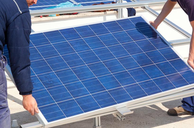 Solarsupport