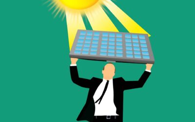 The Race to Solar Panel Efficiency