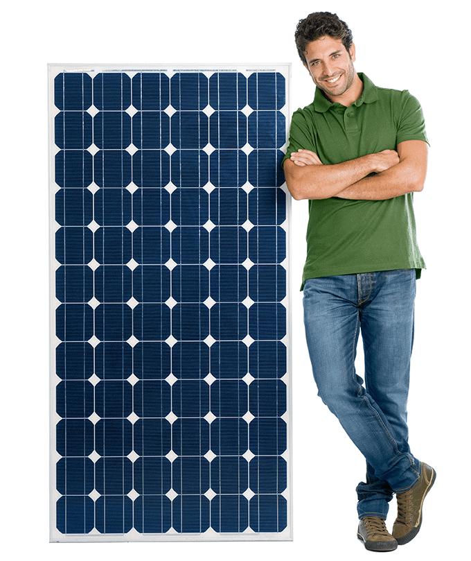 Solar Systems Canada
