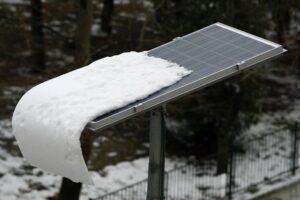 Top of pole mounts