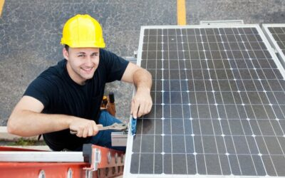 How To Make The Most Out Of Your Solar Energy System