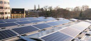 hanwa solar panels
