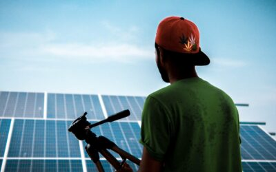 Why Switch to Solar Panels?